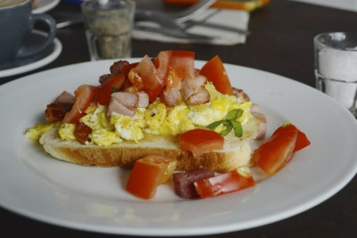 Five of Dublin's Best Breakfasts