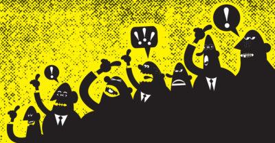 La tossicità della comunicazione politica nei social in Italia