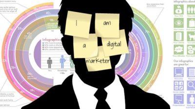 Le cose da non fare, Mai (come Digital Marketer)