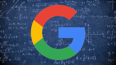 Google Search Algorithm Update