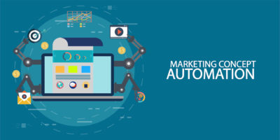 Marketing Automation Strategy for Dummies