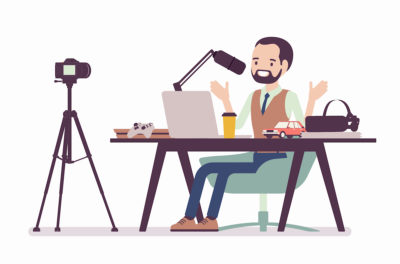 A Short Guide to Video Marketing for B2B